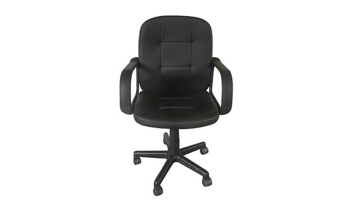 3 כסא משרדי Homax