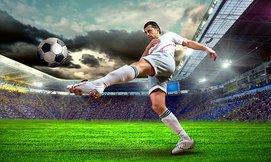 כדורגל איטלקי: רומא VS יובנטוס