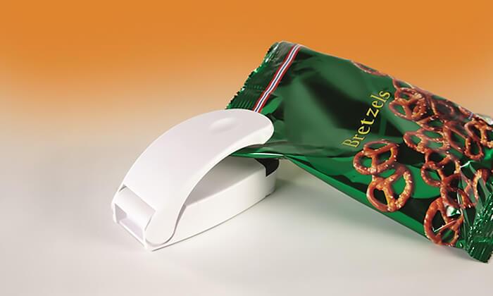 3 אוטם שקיות Smart Sealer