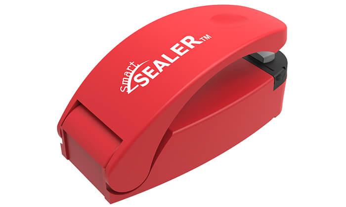 6 אוטם שקיות Smart Sealer
