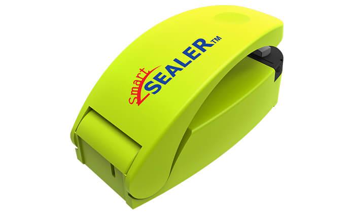 7 אוטם שקיות Smart Sealer
