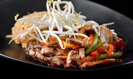 ארוחה יפנית זוגית בפרנג'ליקו