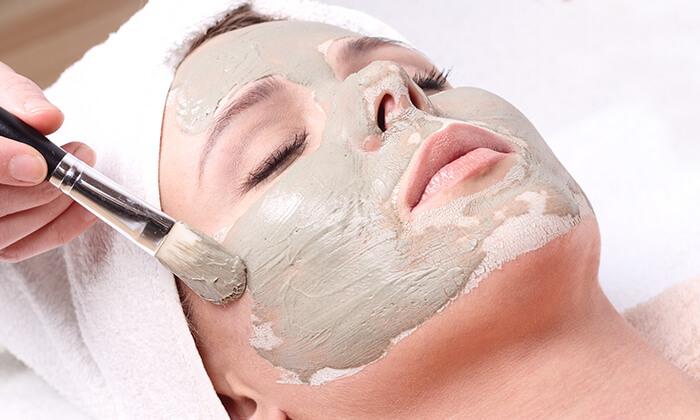 5 טיפולי פנים ב-WELLBEING, תל אביב