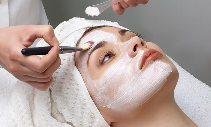 6 טיפולי פנים ב-WELLBEING, תל אביב