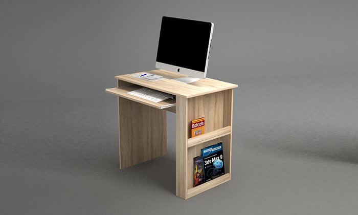 4 שולחן מחשב