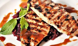ארוחת קייטרינג - בישולים 4U