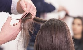 מגוון טיפולי שיער באשדוד