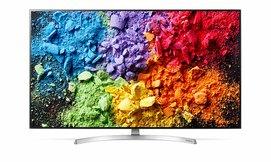 טלוויזיה 65 אינץ' LG Smart TV