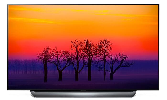 2 טלוויזיה SMART 4K LG, מסך 65 אינץ' - משלוח חינם!