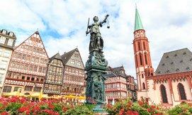 טוס וסע לגרמניה, כולל חגים