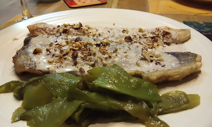 8 מפגש בישול צרפתי עם יהודית לוטואק, ראשון לציון
