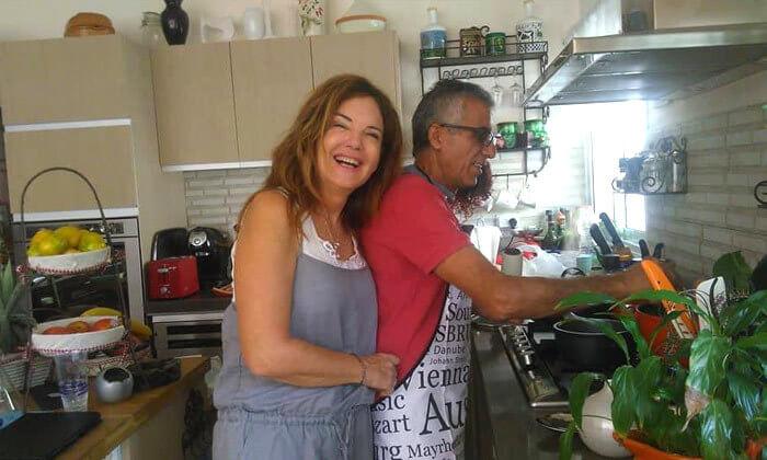 4 מפגש בישול צרפתי עם יהודית לוטואק, ראשון לציון