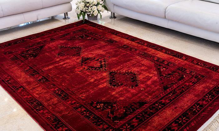 7 שטיחאפגני לסלון