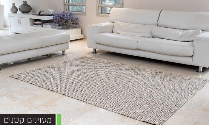 4 שטיח אינדי לסלון
