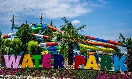 חופשת פארקים משפחתית בבוקרשט