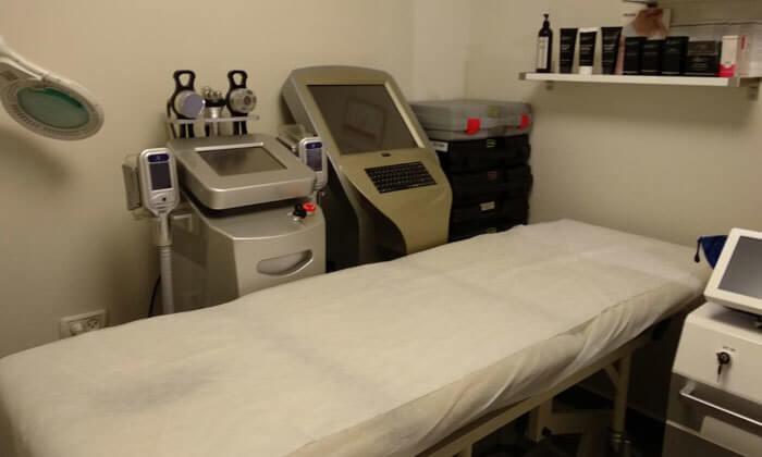 2 טיפול מזותרפיה בקליניקת חביב קוסמטיקס, תל אביב