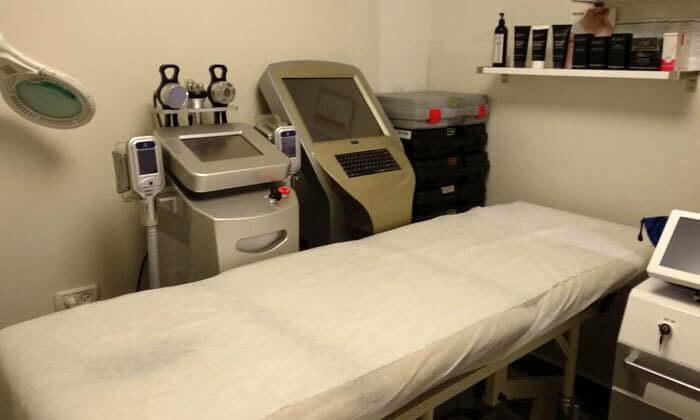 6 טיפול מזותרפיה בקליניקת חביב קוסמטיקס, תל אביב