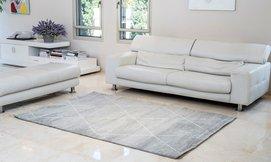 שטיח פיורד לסלון הבית
