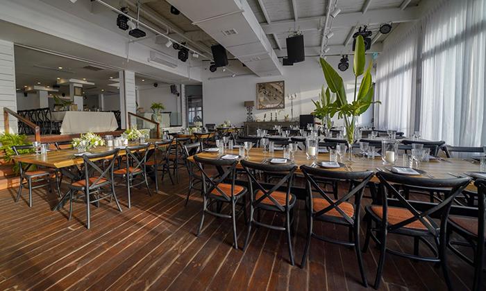 6 עיקריות במסעדת קאזה הכשרה, טיילת בת ים