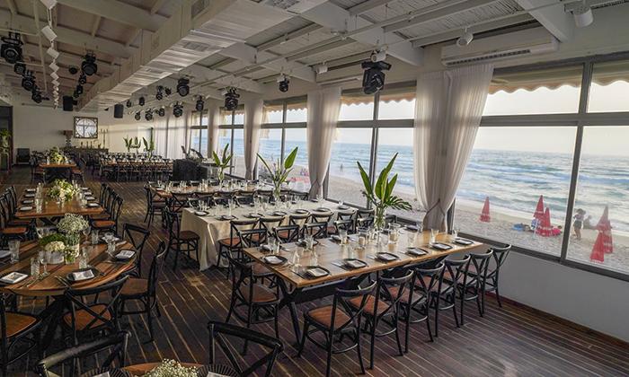 7 עיקריות במסעדת קאזה הכשרה, טיילת בת ים