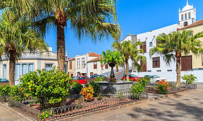 4 לגלות את גן עדן: טיול מאורגן באי הספרדי טנריף