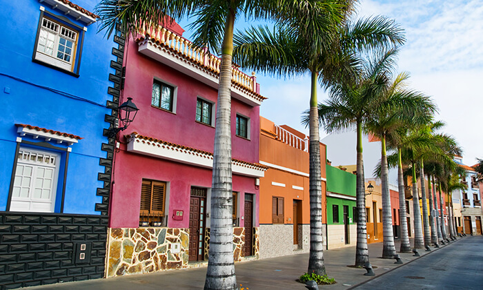 5 לגלות את גן עדן: טיול מאורגן באי הספרדי טנריף