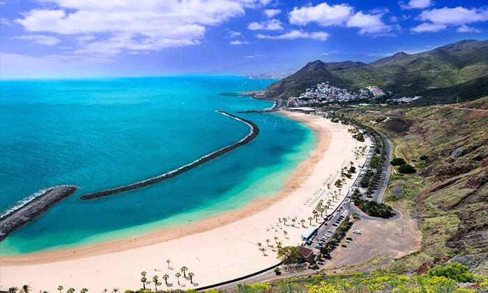 7 לגלות את גן עדן: טיול מאורגן באי הספרדי טנריף