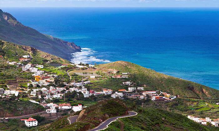 8 לגלות את גן עדן: טיול מאורגן באי הספרדי טנריף