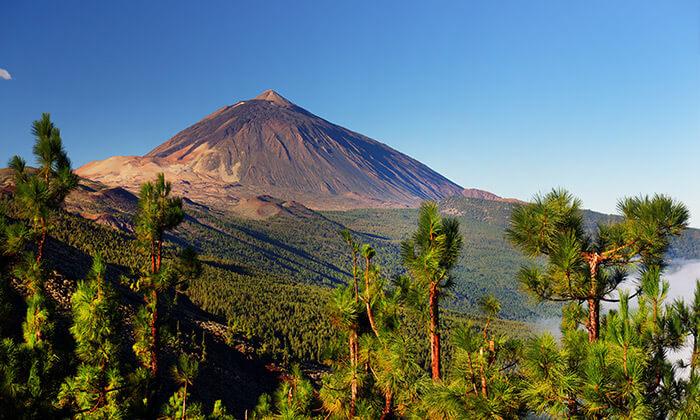 9 לגלות את גן עדן: טיול מאורגן באי הספרדי טנריף