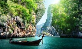 ראש השנה בתאילנד