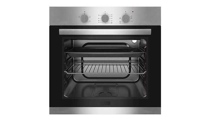 2 תנור אפייה 61 ליטר MASIMO