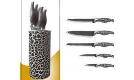 מארז 5 סכינים