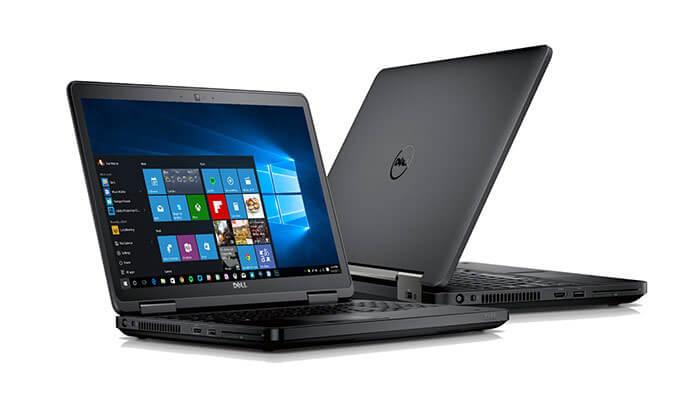 3 מחשב נייד דל DELL עם מסך 14 אינץ' - משלוח חינם!