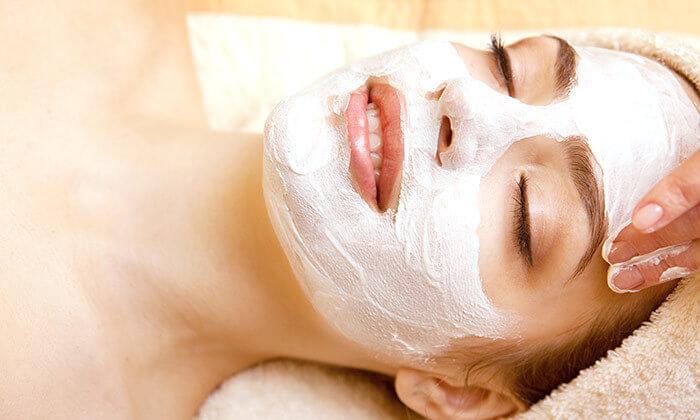 4 טיפולי פנים בקליניקת Ninet Oren - Making Beauty, אשדוד