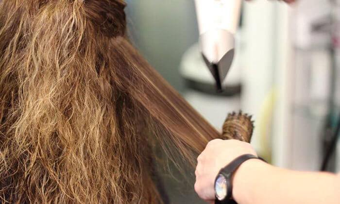 8 מגוון טיפולי שיער במספרות 'מוטיה רובין', תל אביב וחיפה