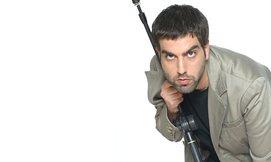 הסטנדאפ של דניאל כהן -קומדי בר