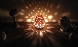 סדנה להכנת גוף תאורה