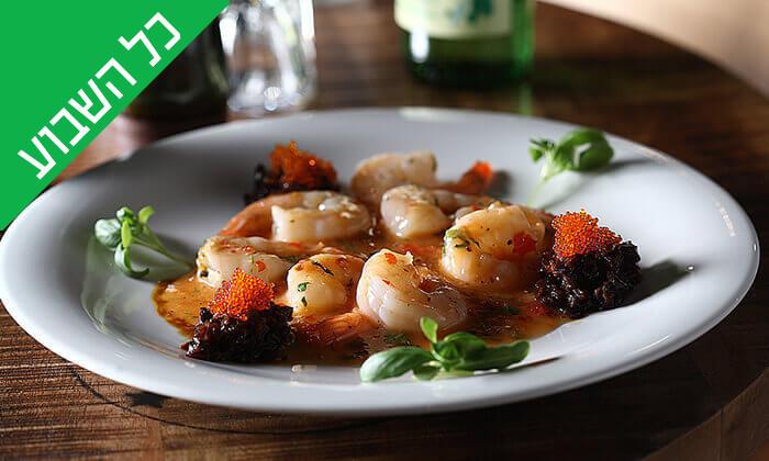 10 ארוחה אסייתית זוגית בג'אסיה, יפו
