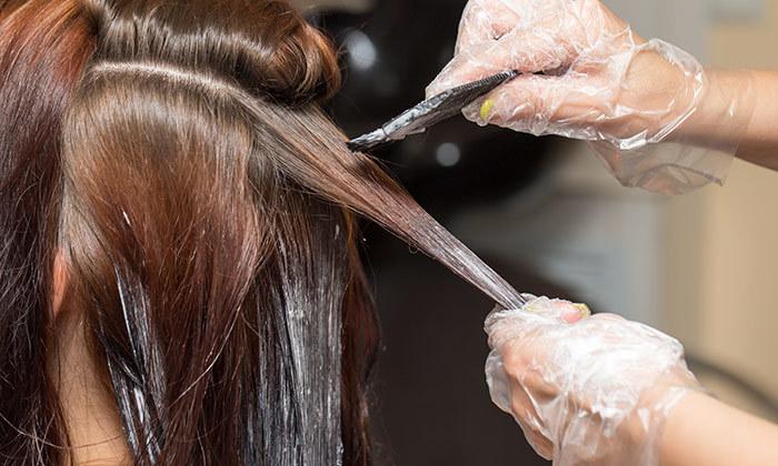 3 טיפולי שיער אצל מעצב השיער Tomer Vanir, קינג' ג'ורג'