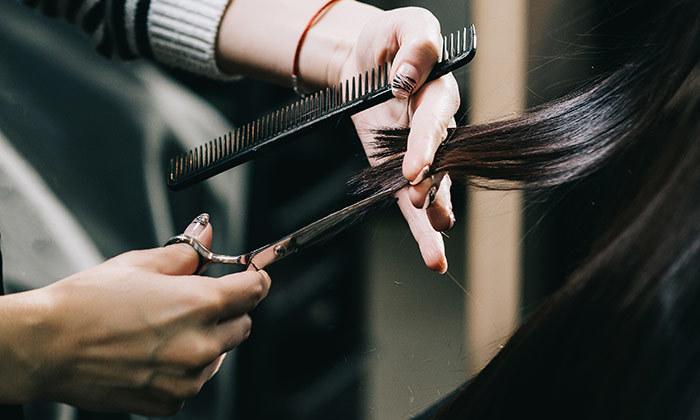 4 טיפולי שיער אצל מעצב השיער Tomer Vanir, קינג' ג'ורג'