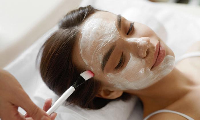 2 טיפולי פנים בקליניקת VK Cosmetics, ראשון לציון