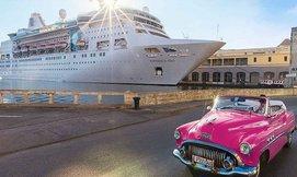 חבילת שייט ממיאמי לקובה - פסח
