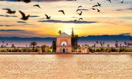 מאורגן 8 ימים למרוקו כולל חגים