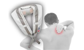 חגורת עיסוי לכתפיים