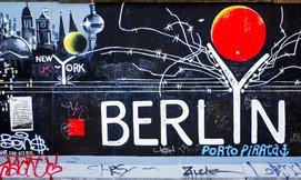 חופשה בברלין + סיור מתנה