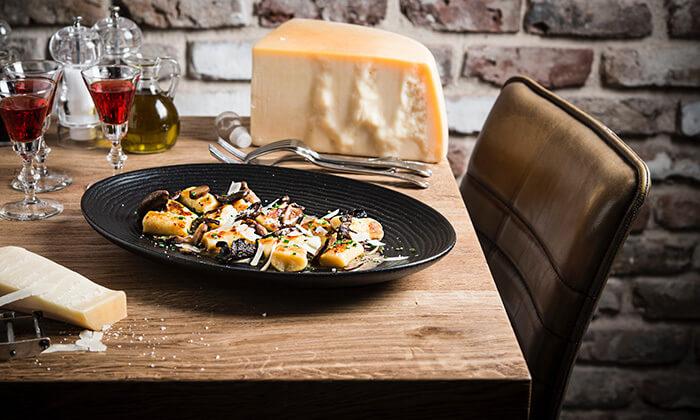 5 ארוחה זוגית בפרנצ'סקה ברובע, ראשון לציון