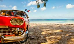הכול כלול בקובה, כולל חגים