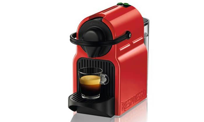 2 מכונת קפה Nespresso