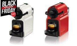 מכונת קפה וקפסולות Nespresso