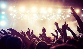 ה- The Black Eyed Peas בפריז